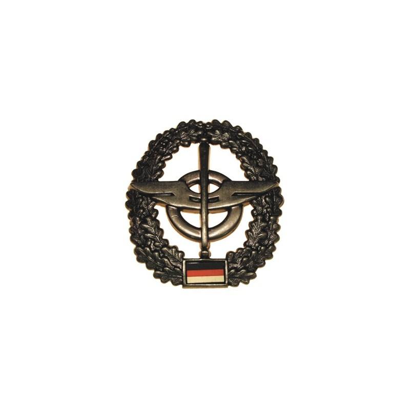 Priponka nemška