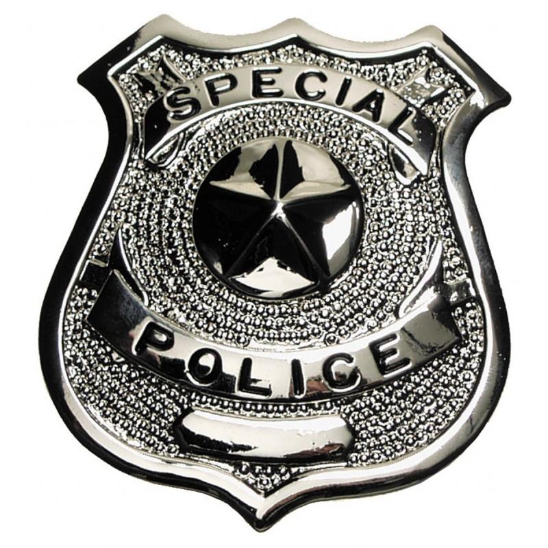 Priponka Special police