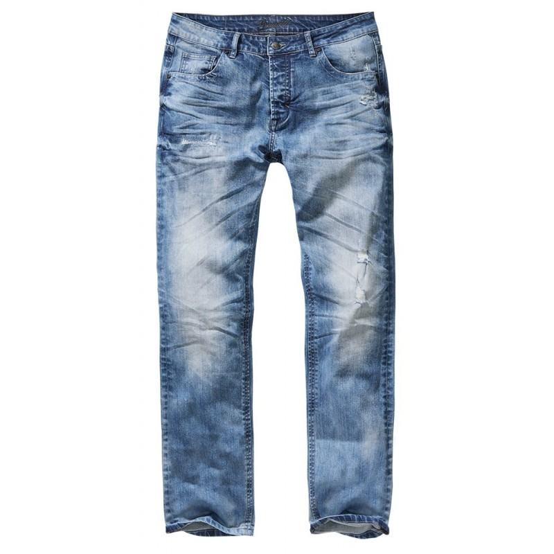 Jeans  hlače Brandit Will