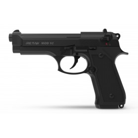 Plašilna pištola Retay Mod 92 Black 9 mm