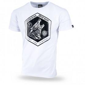 Majica kratek rokav Dobermans Aggressive Ulfhedin II Bela TS228