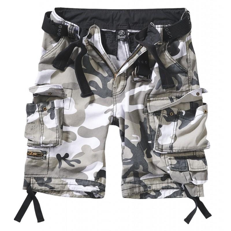 Kratke hlače Savage Urban