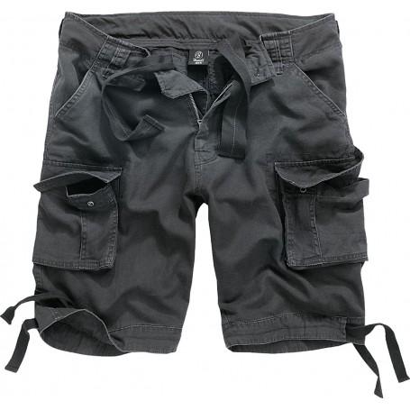 Kratke hlače Urban Legend črne