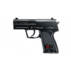 Vzmetna airsoft pištola Heckler & Koch USP Compact
