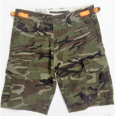 Otroške army kratke hlače 8-16 let