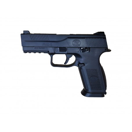 FN FNS-9 Black Tactical - vzmetna replika