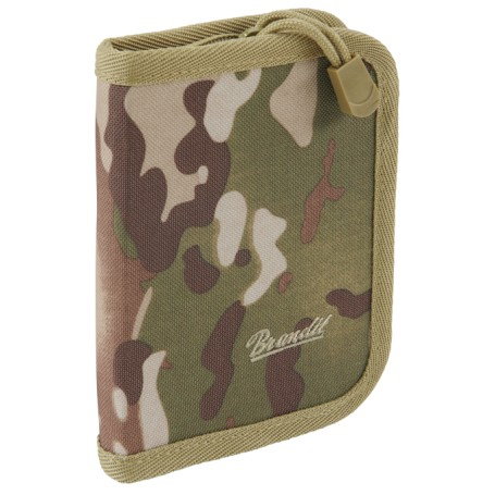Denarnica Tactical camo