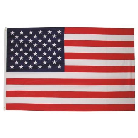 Zastava - Amerika