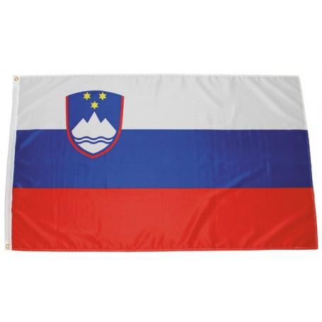 Zastava - Slovenija