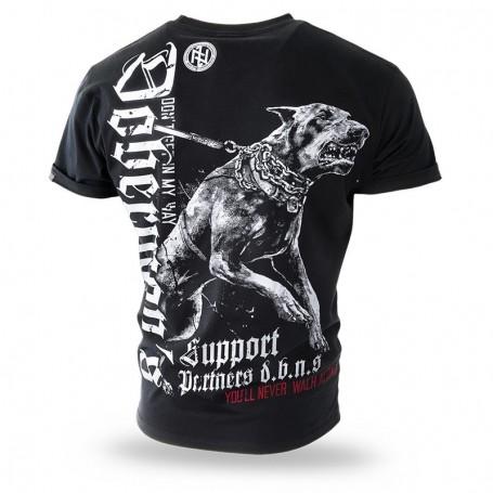 Kratka majica Doberman's Aggressive Support TS220
