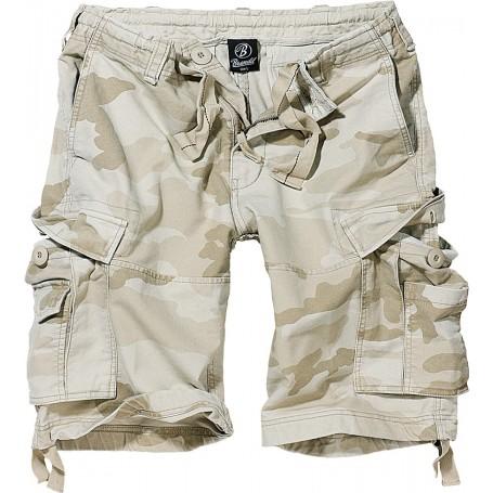 Kratke hlače Vintage Sandstorm