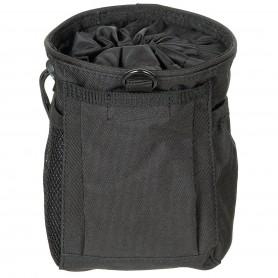 Multifunkcionalna torbica MOLLE vel.L Črna
