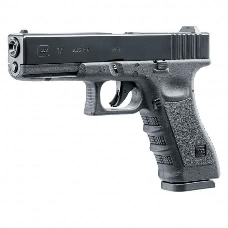Zračna pištola GLOCK 17 4,5 mm
