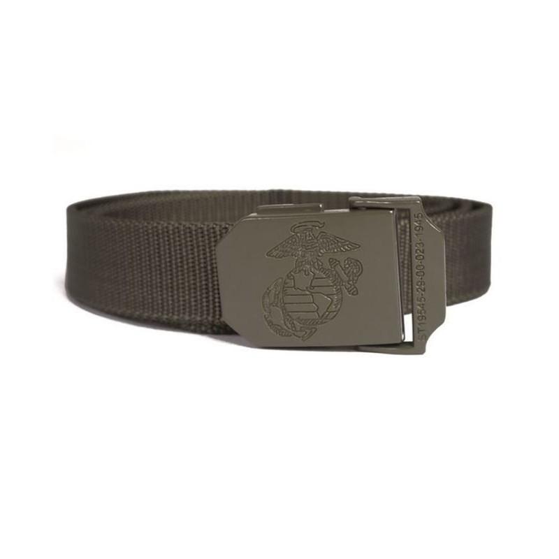 Pas USMC Oliven 3cm