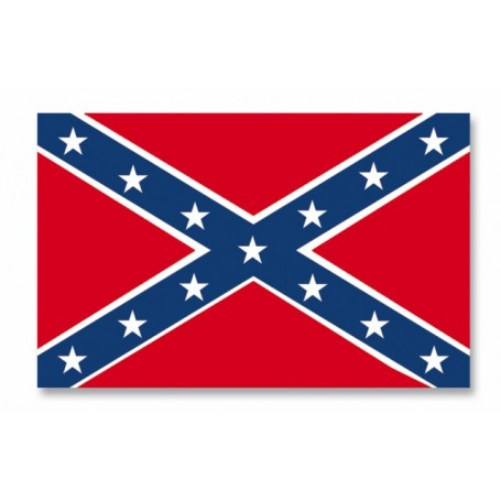 Zastava - Konfederacijska