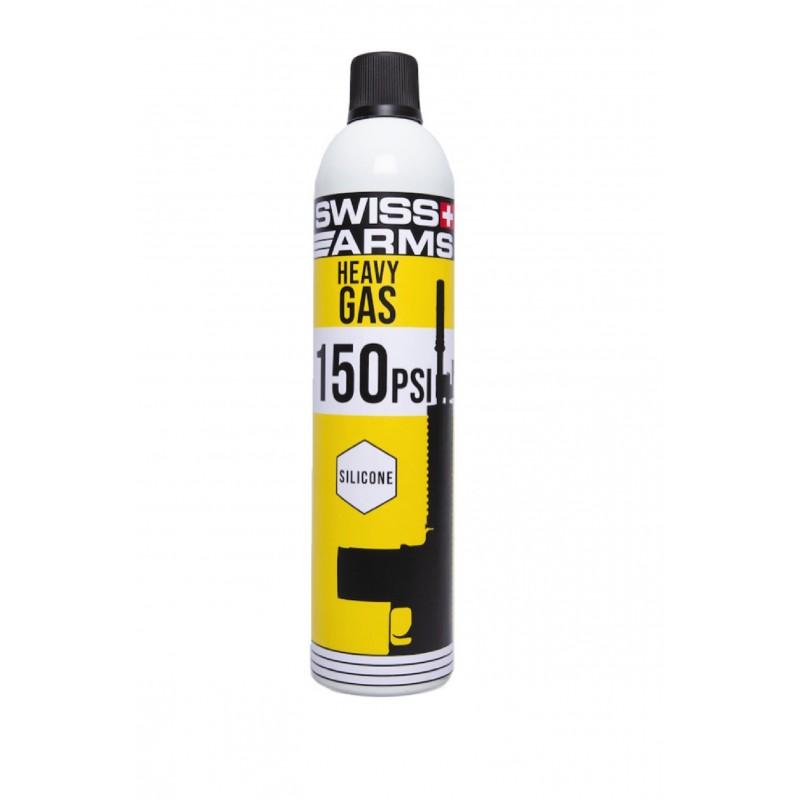 "Plin za replike ""Scar"" Heavy 150PSI  760 ml"