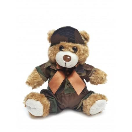 Medvedek Vojak