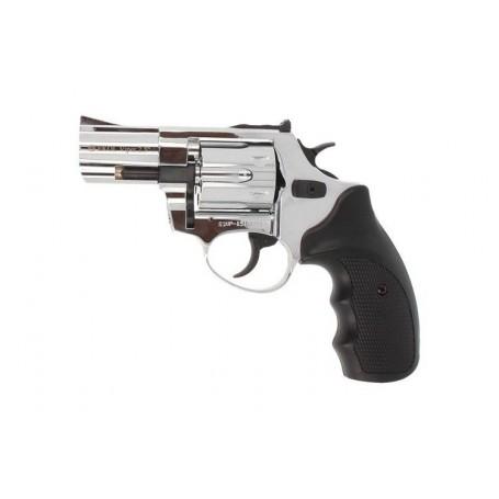 Signalni revolver Voltran - Ekol Viper 2.5inch 6mm Shiny
