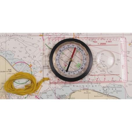 Kompas kartni