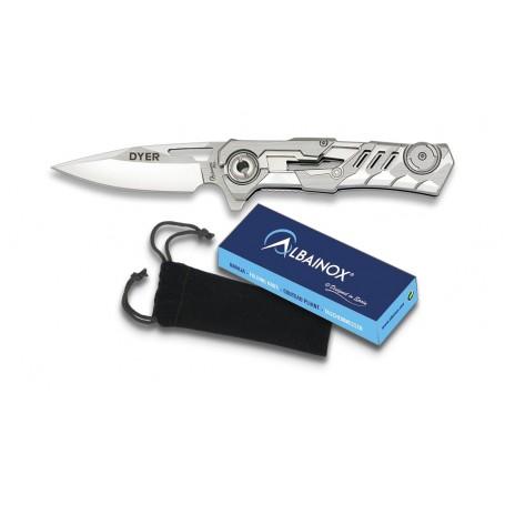 Nož Dyer 18099