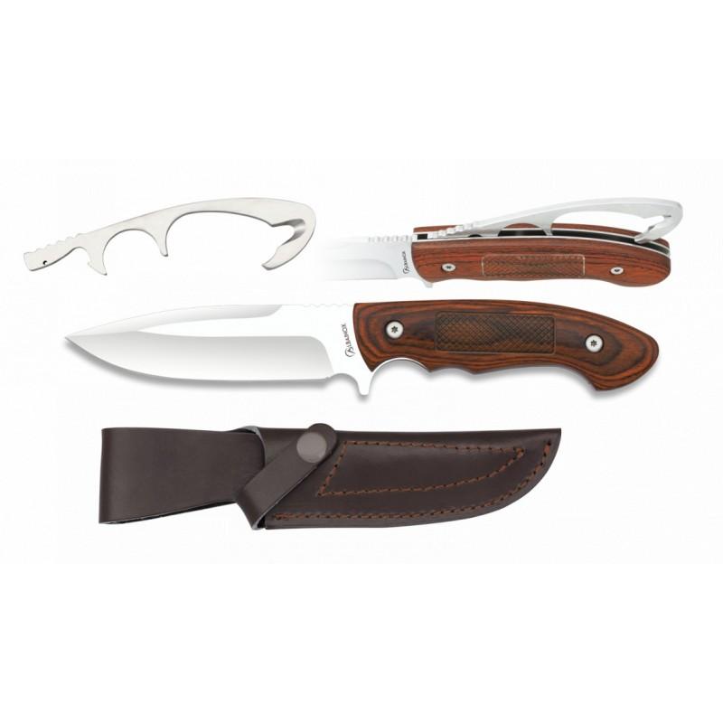 Lovski nož Albainox 32497