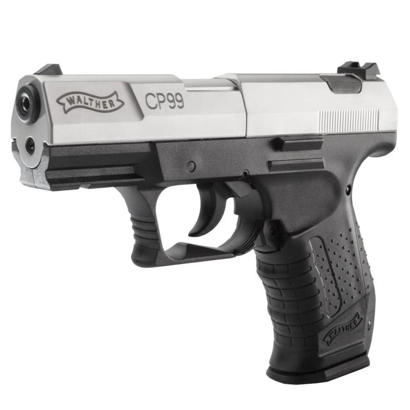 Zračna pištola Walther CP99 4,5mm
