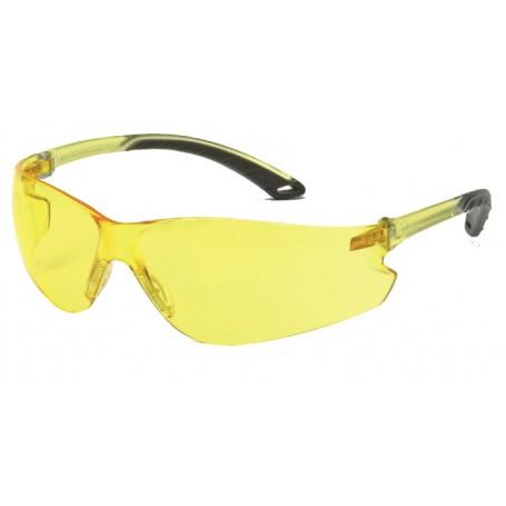 Očala zaščitna SWISS ARMS Yellow Anti Fog /C72-12