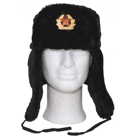 Kučma Ruska črna