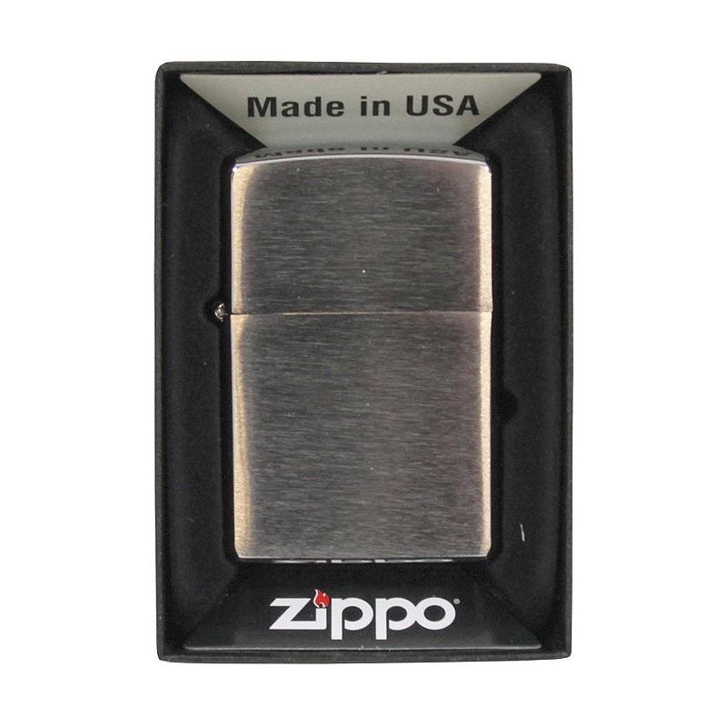 Vžigalnik Zippo Crom Orginal