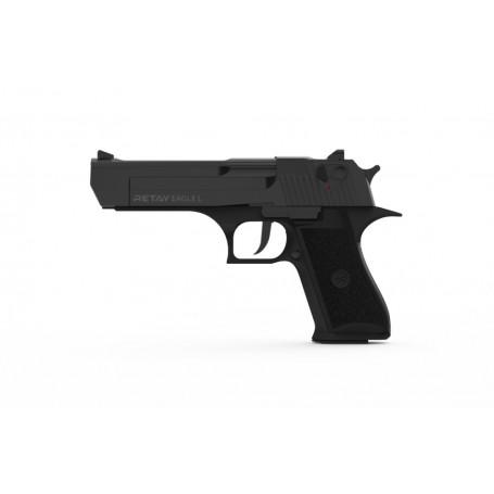 Plašilna pištola Retay Eagle L Black 9 mm