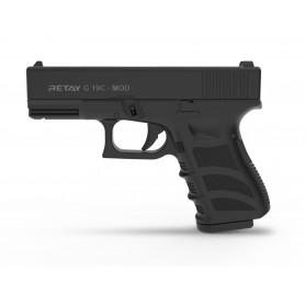 Plašilna pištola Retay G19C  Black 9 mm