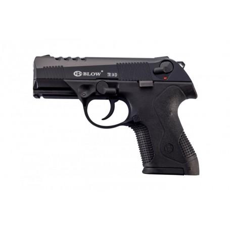 Plašilna pištola BLOW TR14 D 9 mm