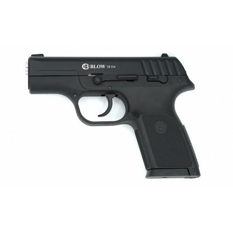 Plašilna pištola BLOW TR 914 Black 9 mm