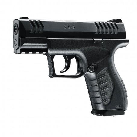 Zračna pištola UX XBG 4,5 mm